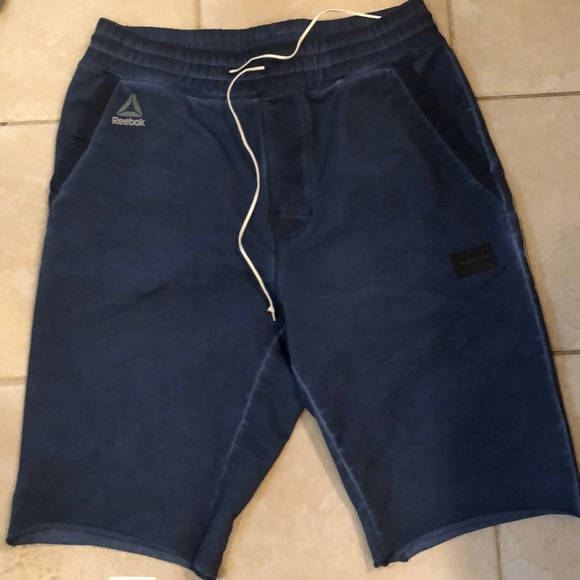 Reebok Other - Reebok men's shorts- Authentic UFC shorts